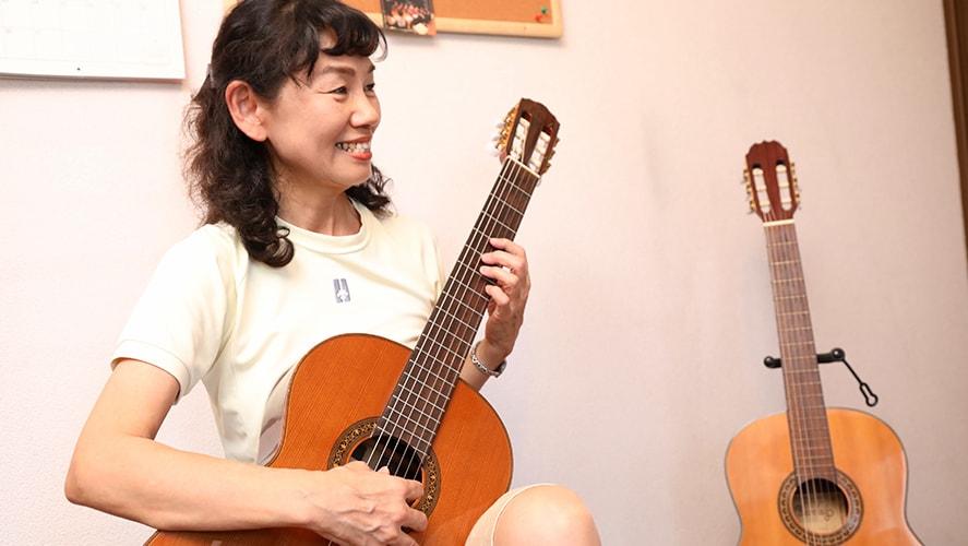 瀬戸輝一ギター教室